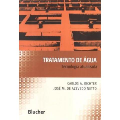 Tratamento De Agua - Tecnologia Industrializada109535.8