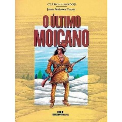 Ultimo Moicano, O102723.1