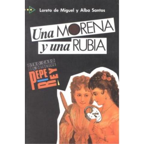 Una Morena Y Una Rubia - Nivel 3107303.6