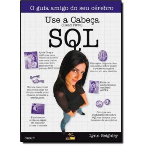 Use A Cabeca - Sql102561.9