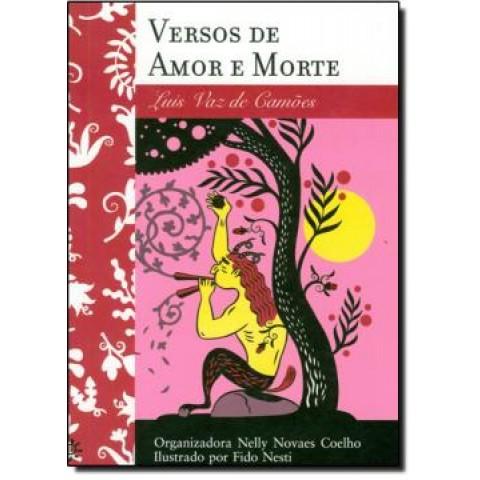 Versos De Amor E Morte164638.4