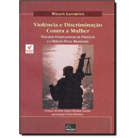 Violencia E Discriminacao Contra A Mulher140457.1