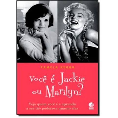 Voce E Jackie Ou Marilyn?180730.7
