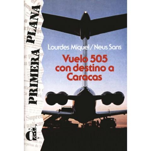 Vuelo 505 Con Destino A Caracas106599.8