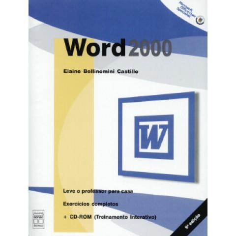 Word 2000+Cd-Rom108501.8