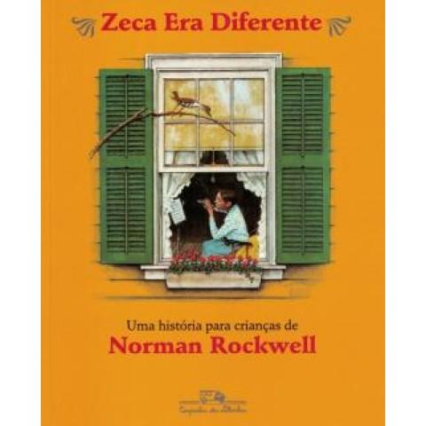 Zeca Era Diferente153601.3