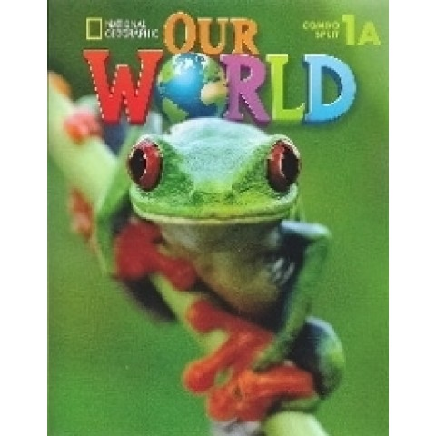 Our World American English 1A - Student's Book