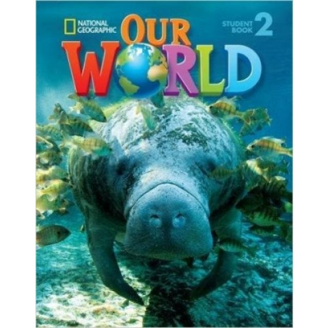 Our World American English 2 - Student's Book