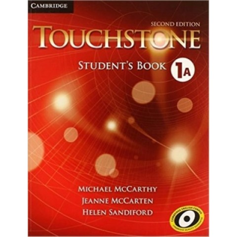 Touchstone 1A - Student's Book - Second Edition