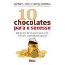 10 Chocolates Para O Sucesso425571.0