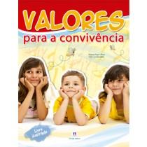 Valores para a convivência - Livro Ilustrado