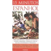 15 Minutos - Espanhol - Livro + Audio-Cd (2)194765.6
