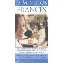 15 Minutos - Frances - Livro + Audio-Cd (2)194766.4