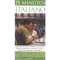 15 Minutos - Italiano  (Livro + Cd-Audio (2)194768.0