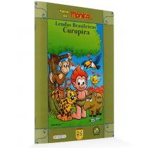 Biblioteca Turma da Mônica - Lendas Brasileiras - 12 volumes