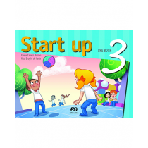 Start up Pre book 3