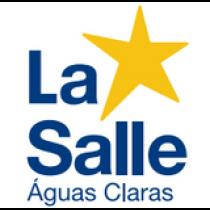 La Salle Águas Claras - 1º ano (Apenas os títulos da editora FTD)