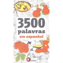 3500 Palavras Em Espanhol193580.1