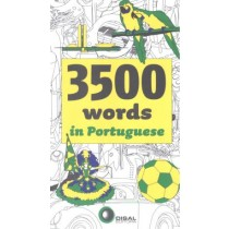 3500 Words In Portuguese161240.9
