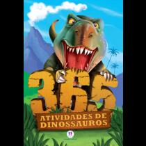 365 Atividades de Dinossauros para crianças