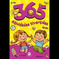 365 Atividades - Volume Amarelo