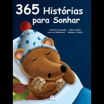 365 Histórias para Sonhar - Volume 1