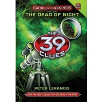 39 Clues, The - Cahills Vs. Vespers, V.3 - Dead Of Night231594.7