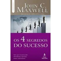 4 Segredos Do Sucesso, Os - 2ª Ed572501.1