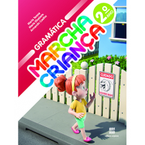 Marcha Criança Gramática 2 ano - Impresso - Aluno