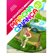 Marcha Criança Gramática 5 ano - Impresso - Aluno