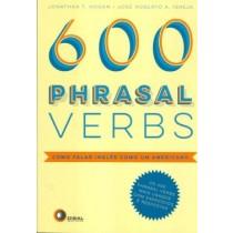 600 Phrasal Verbs - Como Falar Ingles Como Um Americano240464.8