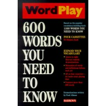 600 Words You Need To Know Pack214346.1