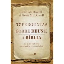 77 Perguntas Sobre Deus E A Biblia419134.4