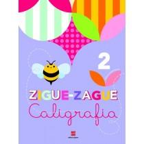 Coleção Zigue-zague Caligrafia - 2º ano