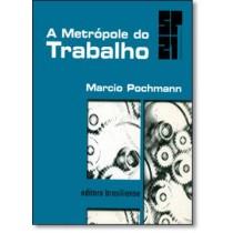 A Metropole Do Trabalho130377.8