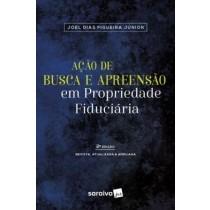 Acao De Busca E Apreensao Em Propriedade Fiduciaria - 2ª Ed426963.1