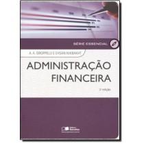Administracao Financeira - Serie Essencial 3º Edicao124341.1