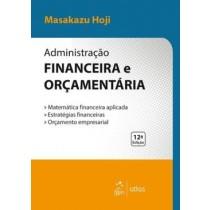 Administracao Financeira E Orcamentaria - 12ª Ed534124.8