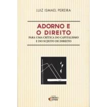 Adorno E O Direito549460.5