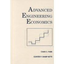 Advanced Engineering Economics762583.5