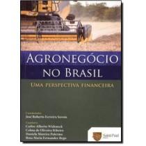 Agronegocio No Brasil – Uma Perspectiva Financeira867864.6