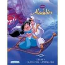 Aladdim - Disney Classicos Ilustrados407565.7