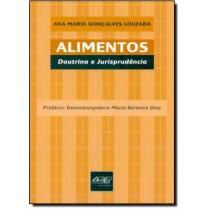 Alimentos - Doutrina E Jurisprudencia105384.1
