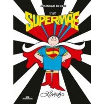 Almanaque 50 Anos - The Super Mae572181.4