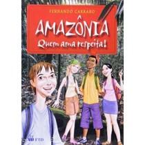 Amazonia - Quem Ama, Respeita!165748.4