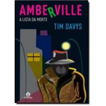 Amberville  A Lista Da Morte401537.3