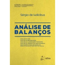 Analise De Balancos - 11ª Ed410471.8