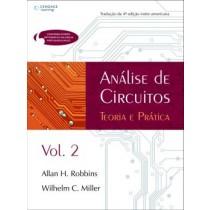 Analise De Circuitos - Teoria E Pratica - Vol. 2146006.4