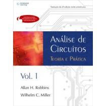Analise De Circuitos - Vol. 1 - Teoria E Pratica - 4ª Edicao133778.5