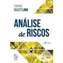 Analise De Riscos - 2ª Ed.552155.1